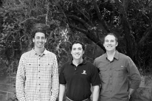 O'Shaughnessy Estate Winery - Winemaking Team