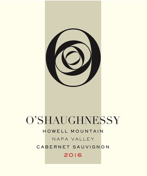 2016 Howell Mountain Cabernet Sauvignon